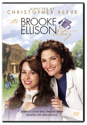 The Brooke Ellison Story