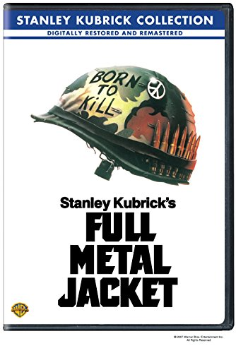 Full Metal Jacket (Kubrick Collection 2001 Release)