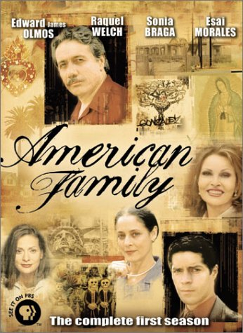 American Family  The Complete First Season