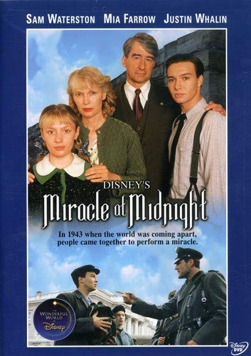 Miracle At Midnight