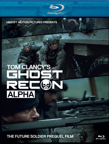 Tom Clancys Ghost Recon Alpha  Pack