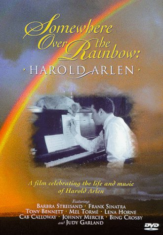 Somewhere Over The Rainbow Harold Arlen