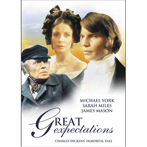 Great Expectations 1974