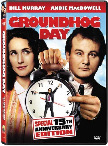 Groundhog Day (Special 15th Anniversary Edition)