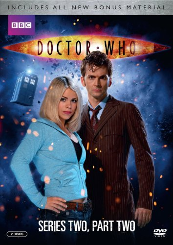 Doctor Who Series Two Part Two