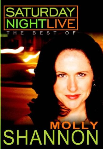 Saturday Night Live The Best Of Molly Shannon