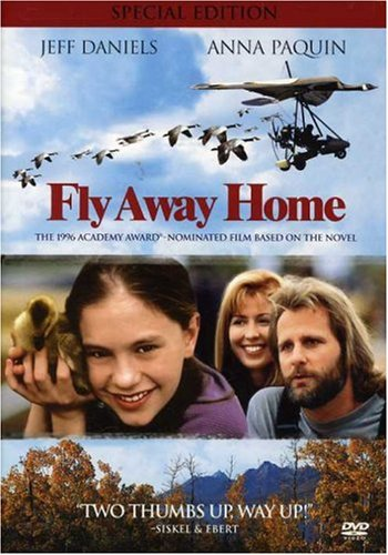 Fly Away Home Special Edition