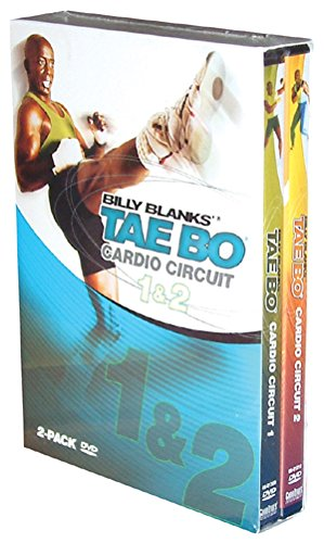 Billy Blanks' Tae Bo Cardio Circuit, Vol. 1 & 2
