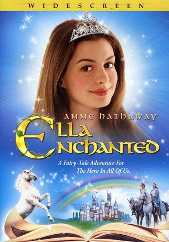 Ella Enchanted Widescreen Edition
