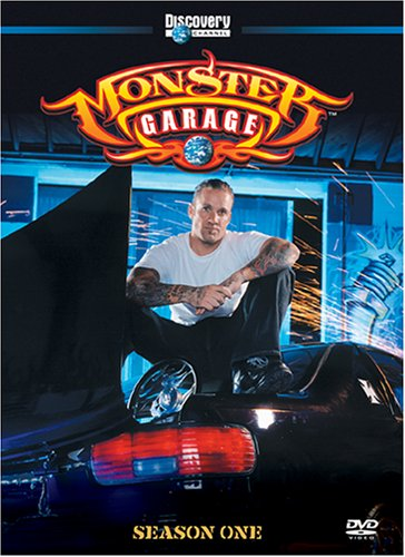 Monster Garage - Season One