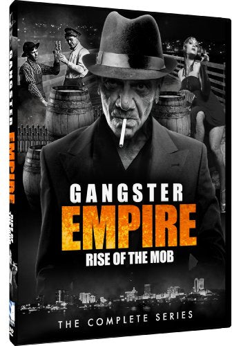 Gangster Empire Rise Of The Mob