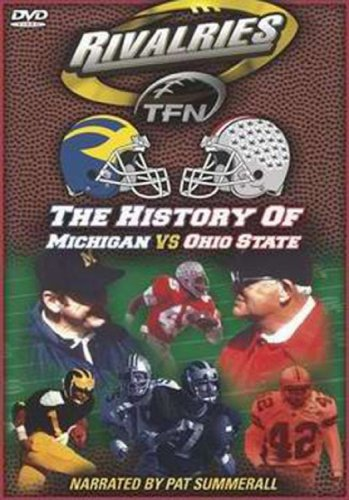 Rivalries The History Of Michigan Vs Ohio State
