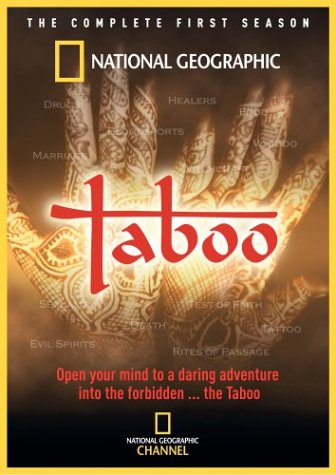National Geographic Taboo Season 1