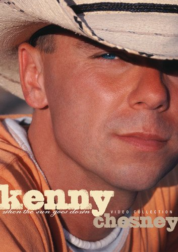 Kenny Chesney Video Collection When The Sun Goes Down