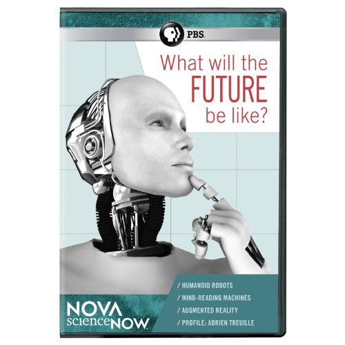 Nova Sciencenow What Will The Future Be Like