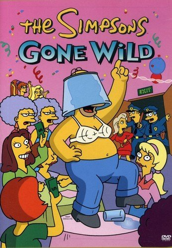 The Simpsons Gone Wild