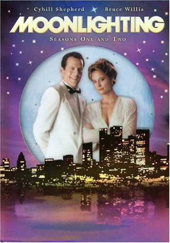 Moonlighting Seasons 1 2