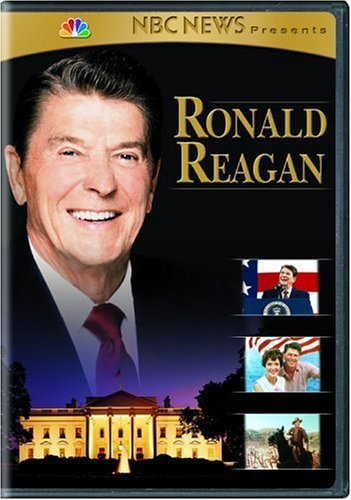 Nbc News Presents Ronald Reagan