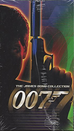 The James Bond Collection Volume 1