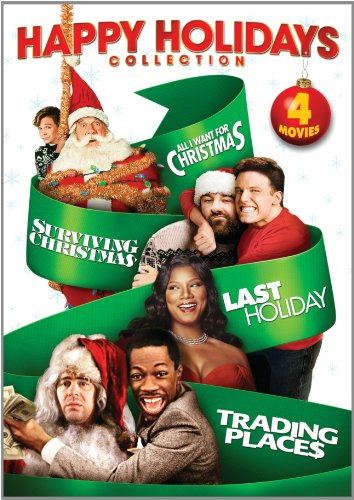 Happy Holidays Collection Pack All I Want For Christmas Surviving Christmas Last Holiday Trading Places