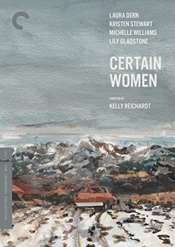 Certain Women The Criterion Collection