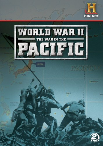 World War Ii The War In The Pacific