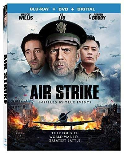 Air Strike Aka The Bombing