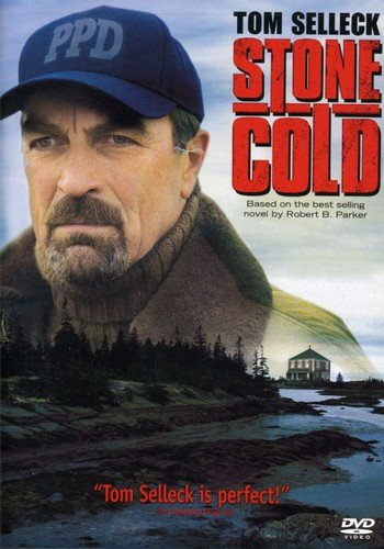 Stone Cold No 2 In Jesse Stone Series