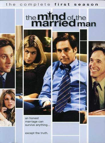 The Mind Of The Married Man The Complete First Season
