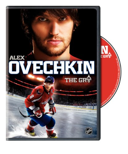 Nhl Alex Ovechkin The Gr8