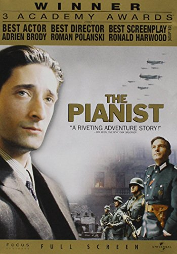 The Pianist Full Screen Edition