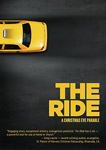 The Ride A Christmas Eve Parable
