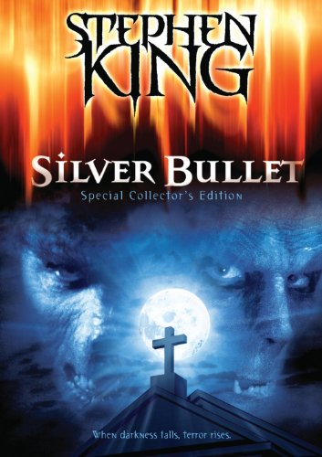 Stephen Kings Silver Bullet 1985