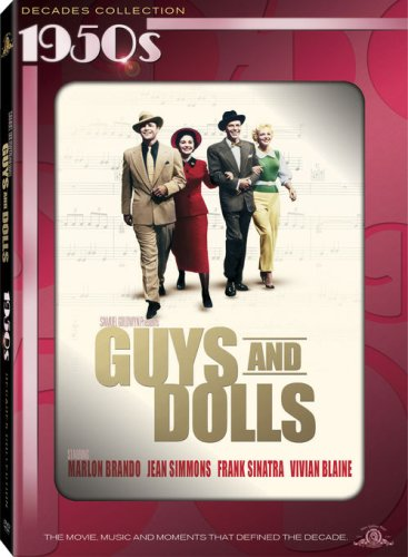 Guys And Dolls Decades Collection With Cd