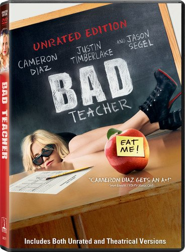 Bad Teacher Unrated Edition