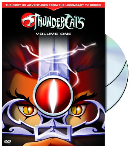 Thundercats - Season One, Volume One