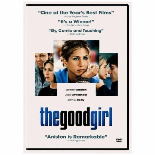 The Good Girl Movie