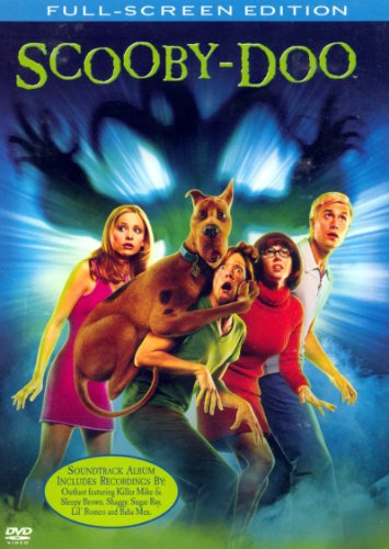 Scoobydoo Full Screen Edition