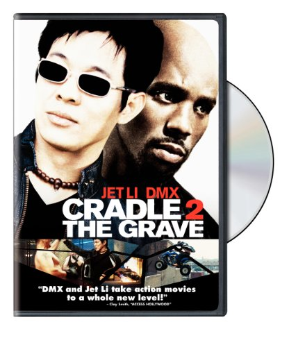 Cradle 2 The Grave Widescreen Edition