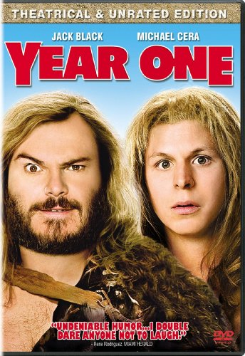 Year One Theatrical  Unrated Edition