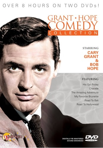 Grant & Hope Comedy Collection