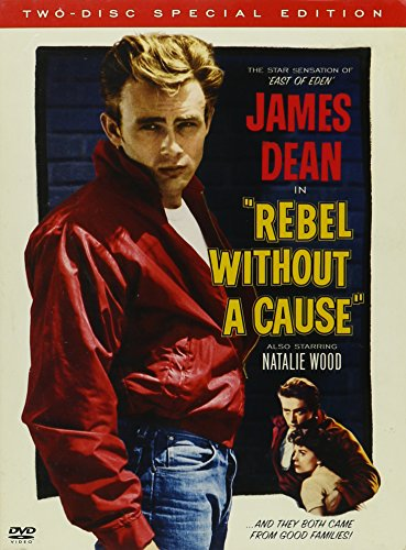 Rebel Without A Cause Special Edition 1955