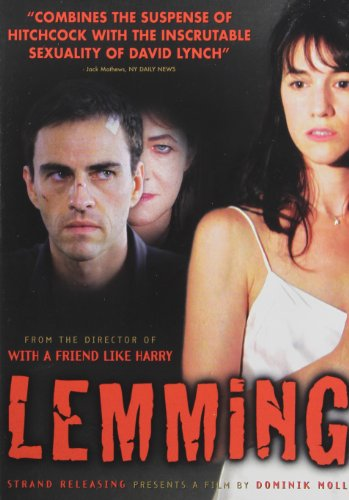 Lemming Original French Version - With English Subtitles