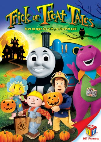 Hit Favorites Trick Or Treat Tales
