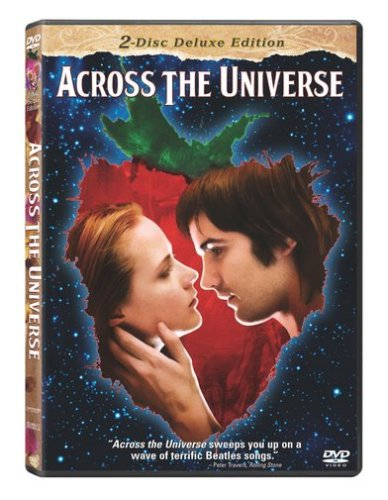 Across The Universe Two-Disc Special Edition