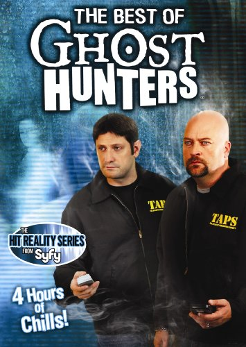 Ghost Hunters The Best Of Ghost Hunters