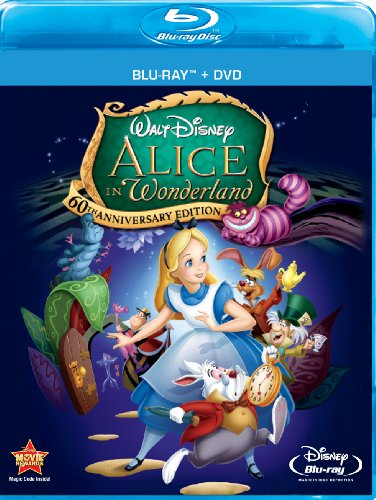 Alice In Wonderland Two-Disc 60th Anniversary