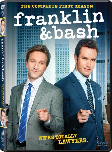 Franklin Bash Season 1