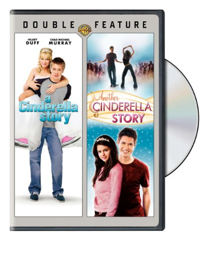 A Cinderella Story Another Cinderella Story Family Double Feature