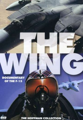 The Wing Documentary Of The F-15